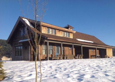 East Valley Farmhouse