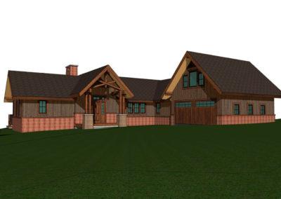 Bear Basin Family Cabin